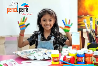 Painting Classes for kids