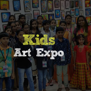 ART EXIBITION – 2020