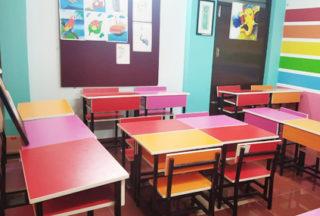 art classes in west mambalam