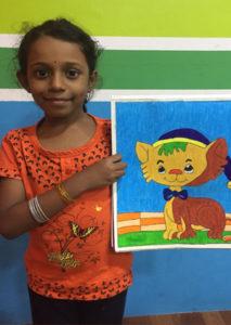 drawing classes chinmaya nagar 11