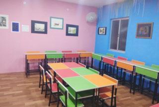 drawing classes chinmaya nagar 20