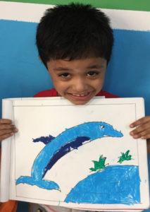 drawing classes chinmaya nagar 3