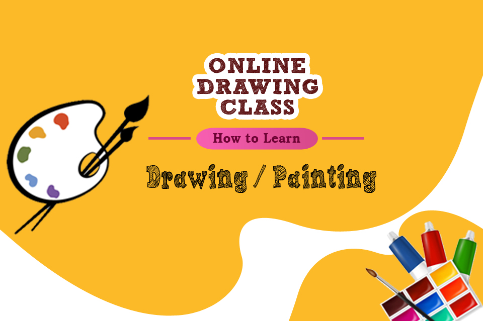 Drawing Online Classes