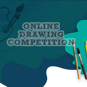 National Level Online Drawing Competition