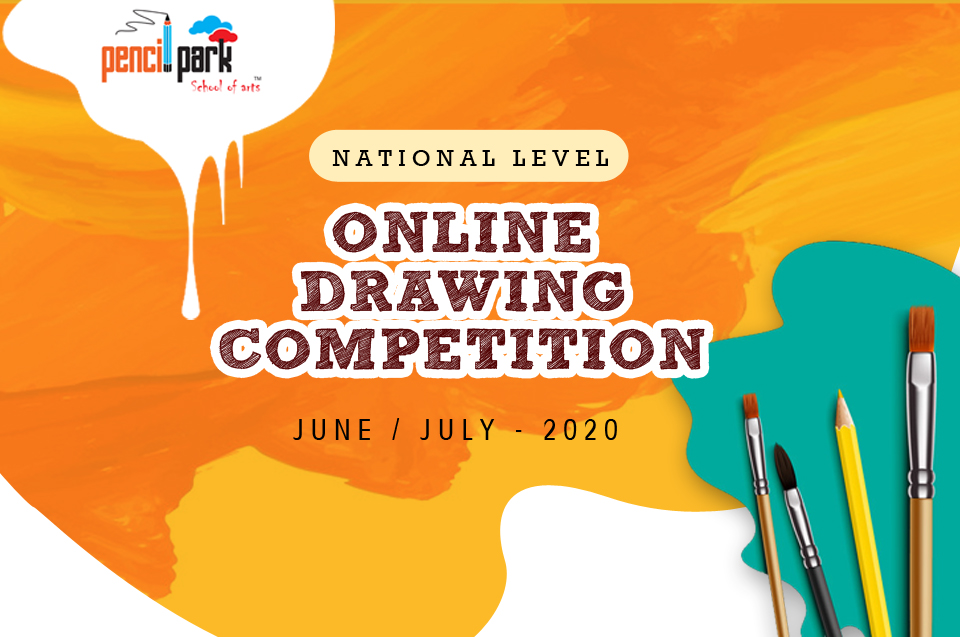 Online Drawing competition website