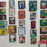 art exibition chennai porur