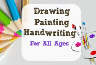 Handwriting Classes for Kids