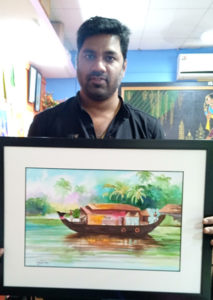 pencil drawing artist chennai 27