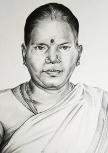 pencil drawing artist chennai 32