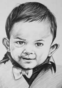 pencil drawing artist chennai 40