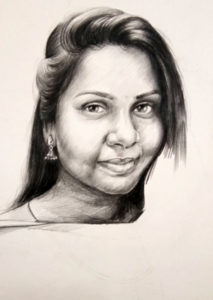 pencil drawing artist chennai 56