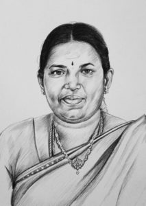 pencil drawing artist chennai 59