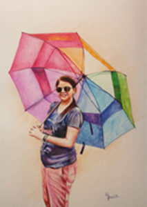 pencil drawing artist chennai 64