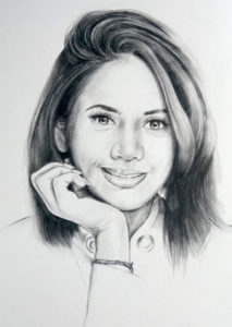 pencil drawing artist chennai 9