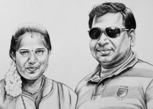 professional artist chennai 14