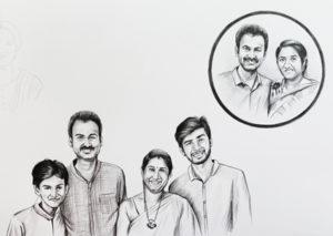professional artist chennai 15