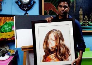 professional artist chennai 22