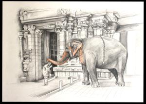 professional artist chennai 8