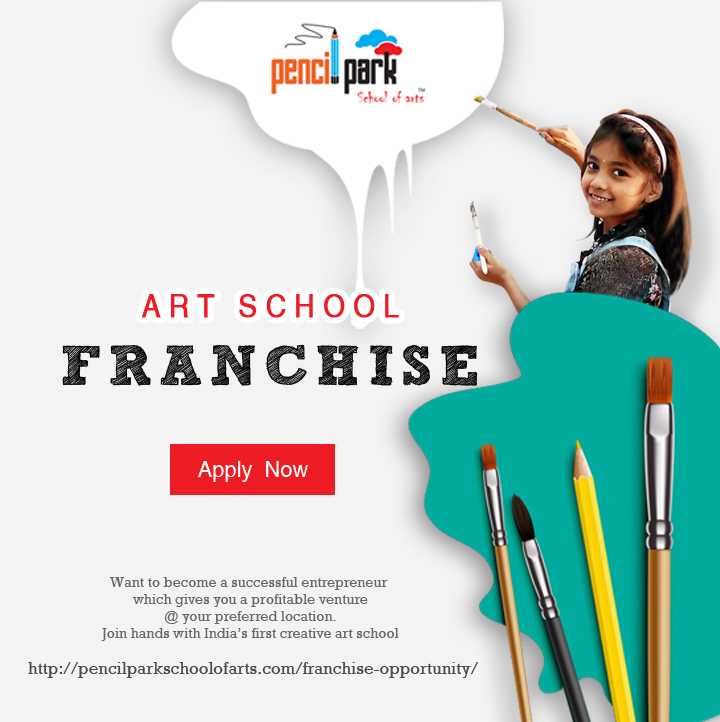 Art School franchise opportunity Chennai, Tamil Nadu, India