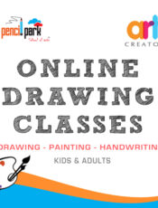 Online Drawing Painting Classes