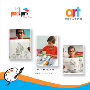 Online drawing classes porur Chennai tamil nadu